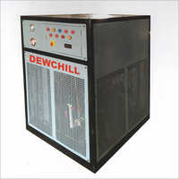 Industrial Refrigerated Chiller
