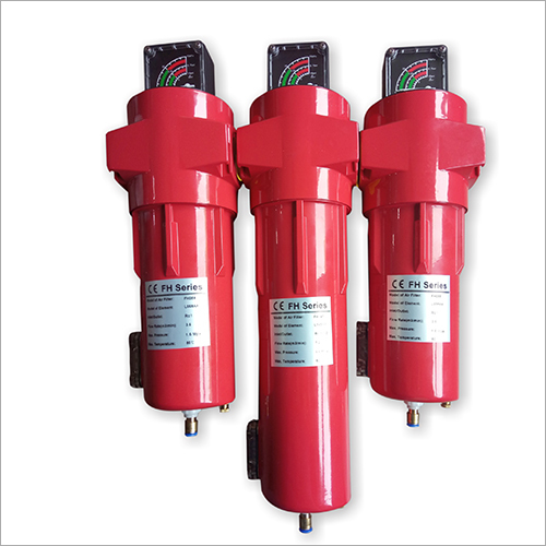 Compressed Air Micro Filter