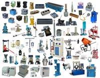 Highway Engineering Lab Equipment