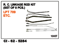 Rc Linkage Rod Kit Lpt 609  Tata