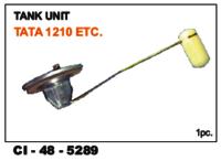 Tank Unit Tata 1210