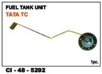 Fuel Tank  Unit Tata Tc