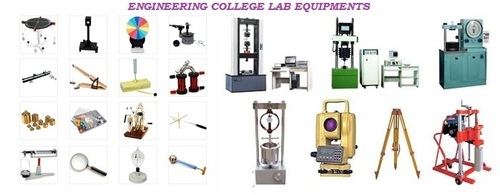 Educational Lab Equipment
