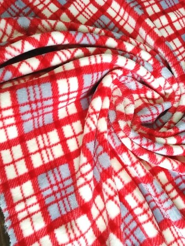 Flannel Fleece Fabric (ME-HPF-501)