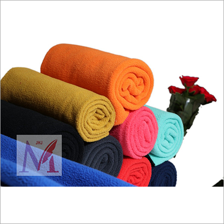 Polar antipilling fabric