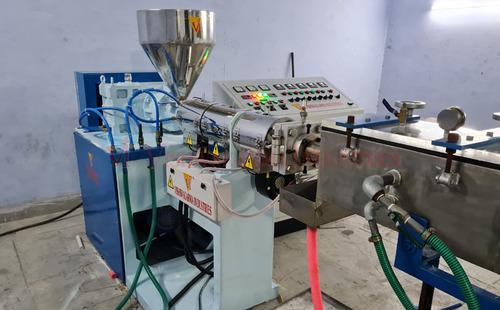 PVC Medical Tubes Plant