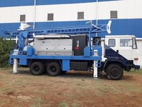 PDTH-450 Water Drilling Rig