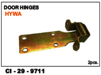 Car  Door  Hinges Hywa Tata