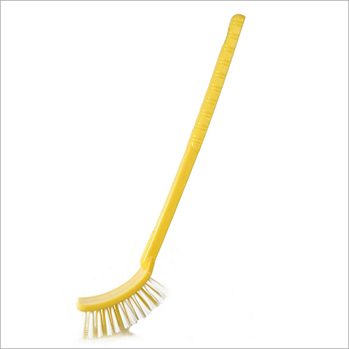 1 Side Toilet Cleaner Brush