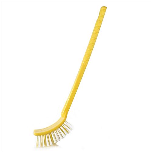 1 Side Toilet Cleaner Brush