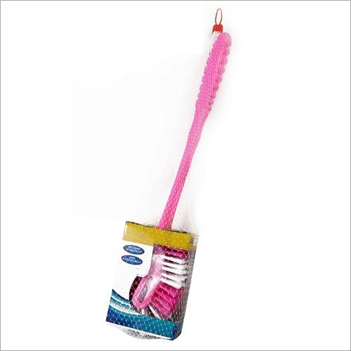 Flexible Toilet Cleaner Brush