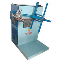 Corrugated Flexible Roll Winding Machine