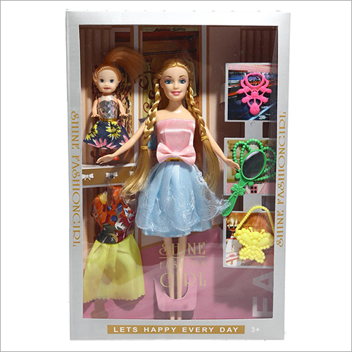Doll Gift Set