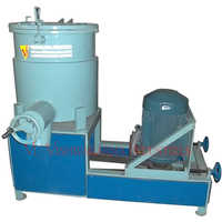 PVC High Speed Mixture