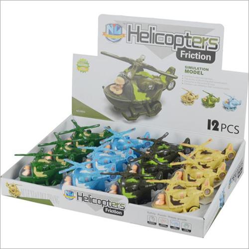 Helicoptors Toy