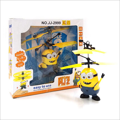 Minions Toy