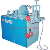 PVC Sanitary Connection Pipe Machine