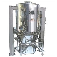 Fluid Bed Spray Dryer