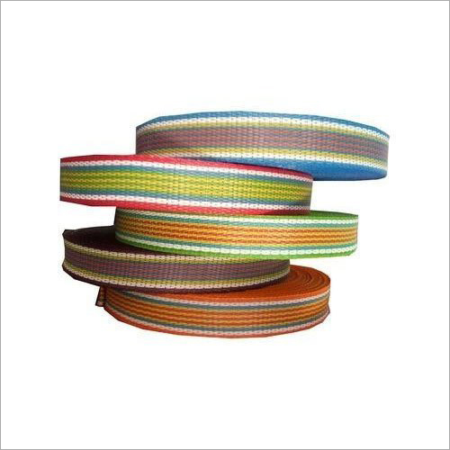 Striped Plastic Niwar
