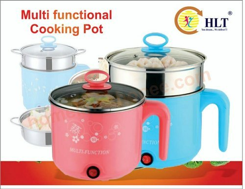 Hlt Multi functional Cooking Pot