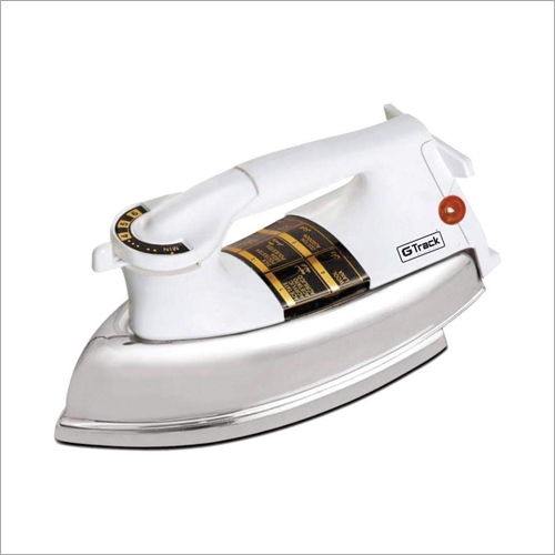 Portable Electric Iron