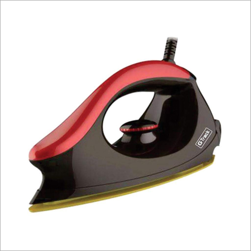 Steel Plate Electric Iron