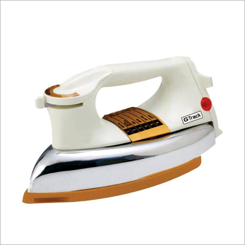 Heavy Electric Iron