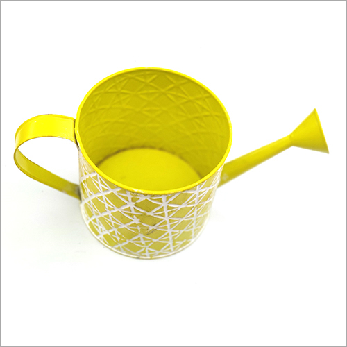Coated Watering Can
