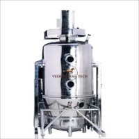 Fluid Bed Dryer In Pharmaceutical Industry