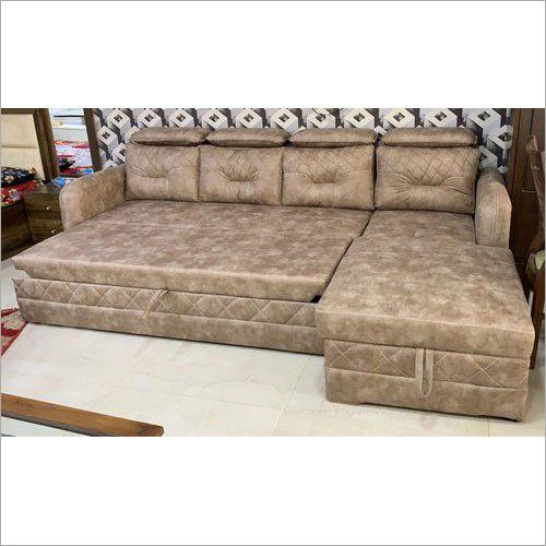 Sofa Cum Bed With Storage