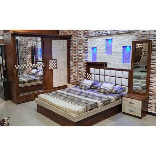 Bedroom Sets At Best Price In Mumbai Maharashtra Goodluck Trader