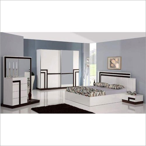 Goodluck Bedroom Furniture Set