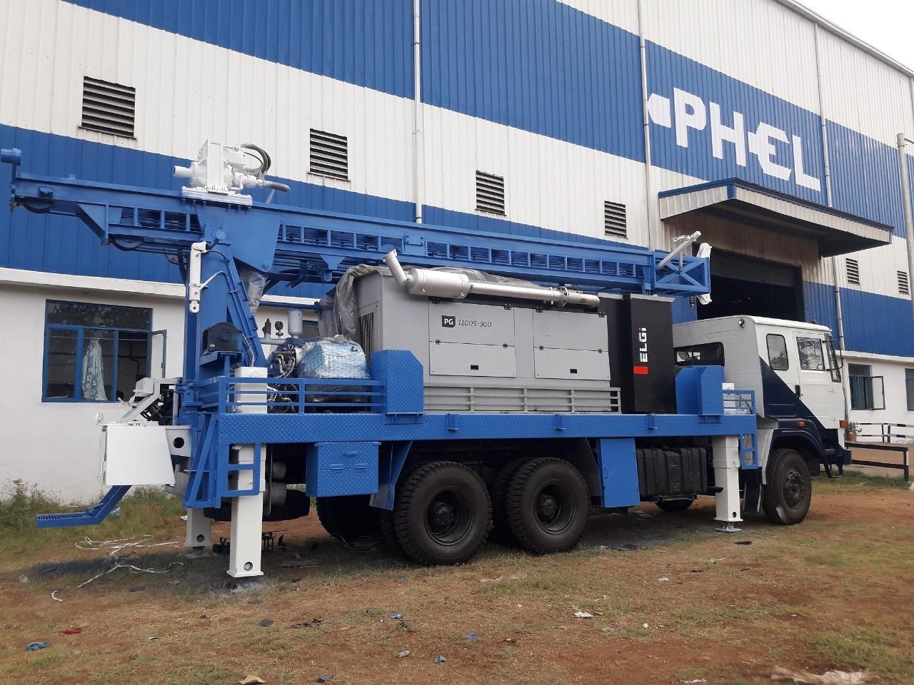 PDTHR-150 Drilling Rig