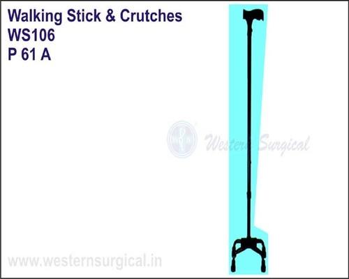 WALKING STICKS & CRUTCHES