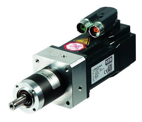 KEB Servo Geared Motor(Planetary gears PP)