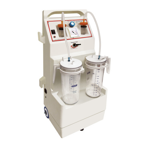 Hi-Vac Plus 90 Liter