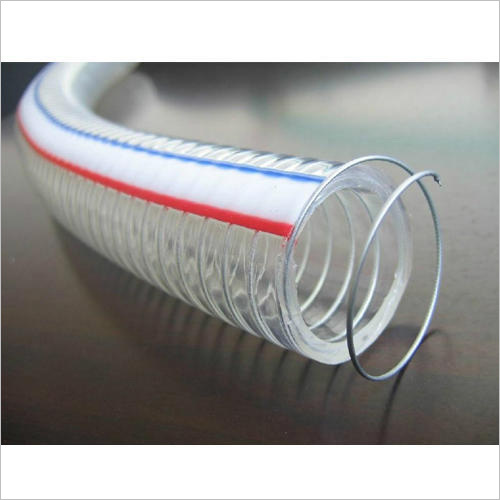 Food Grade PVC Thunder Hose Pipe
