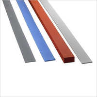 Silicone Rubber Strip