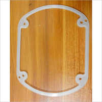 Custom Silicone Gaskets