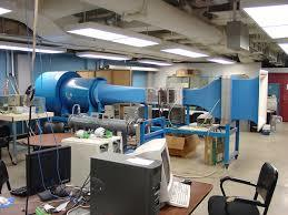 Mechanical Engineering Lab Equipment