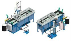 5000 LTR RO Plant