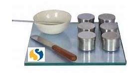 Soil Mechanics Apparatus
