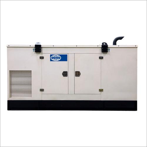 200 kVA Diesel Generator Set