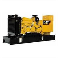 3306 Cat 200 kVA Diesel Generator Set