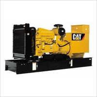 3306 Cat 250 kVA Diesel Generator Set
