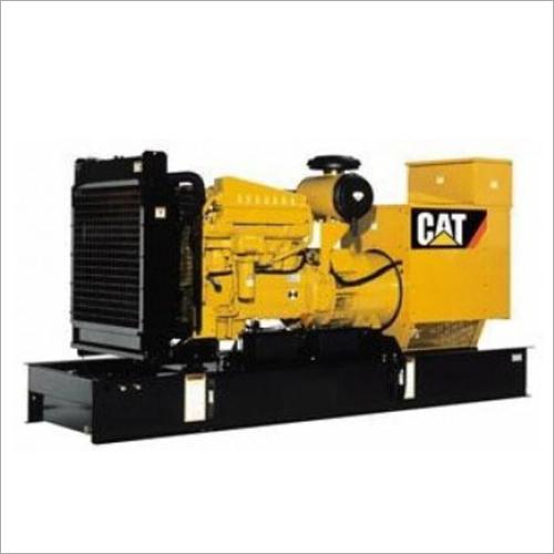 3406 Cat 320 kVA Diesel Generator Set