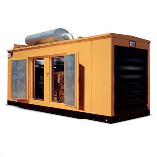 C13 Cat 400 kVA Diesel Generator Set