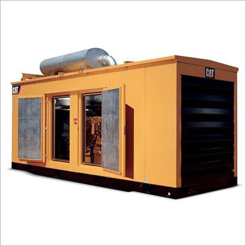 C15 Cat 500 kVA Diesel Generator Set