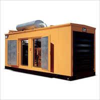 C18 Cat 600 kVA Diesel Generator Set