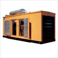 C32 Cat 1010 kVA Diesel Generator Set
